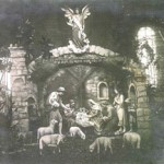 Presepe Chiesa Castelmassa