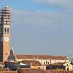 Restauro campanile Castelmassa
